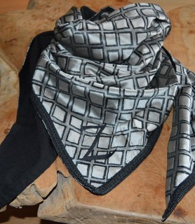 sjaal voor de Zwetheul