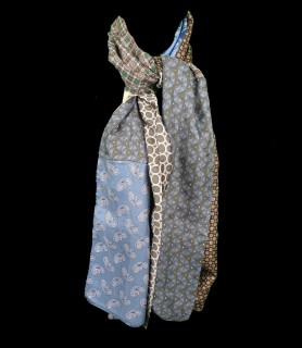 Lolah sjaal Bocelli