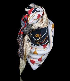 Lolah sjaal Babette