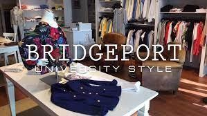 Bridgeport Damesmode